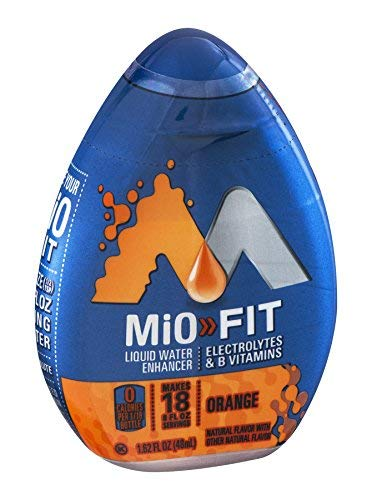 Mio MiO Fit Liquid Water Enhancer (Pack of 20)
