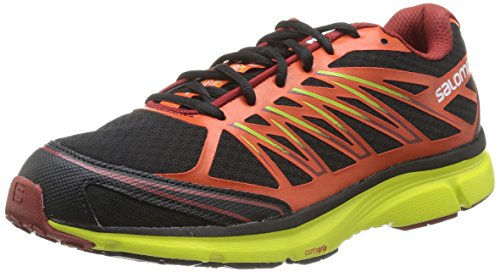 Salomon X-Tour 2, Sports Shoes, Men Black