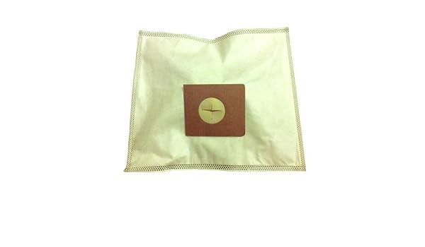 20 Bolsas de aspiradora en micro fibra para Saivod 898: Amazon.es: Hogar