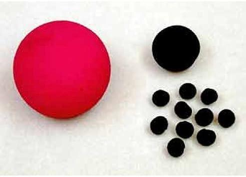Bola de Esponja que crece (Growing Ball) - Juego de Magia ...