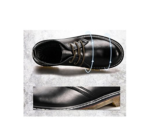 Noir Sports Black Printemps Casual Toile Chaussures Big Chaussures Shoes Chaussures Dentelle Rouge Hommes Business Automne cx4Tw8OcqZ