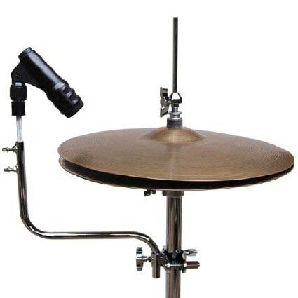 Mic Holder For Hi-Hats (Hat Hi Mic)