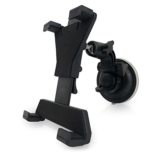 9horn Car/Truck Tablet GPS Holder 7-12
