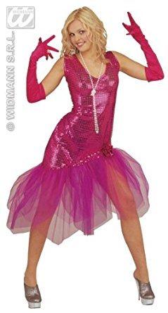 SISSY PINK (M) (dress)