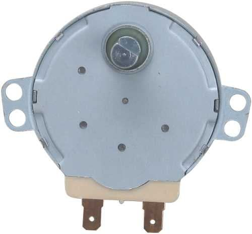 General Electric GE WB26X10038 Microwave Turntable Motor