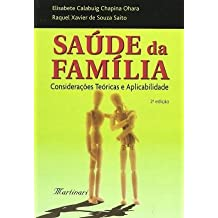Saude Da Familia - Consideracoes Teoricas E Apicabilidade
