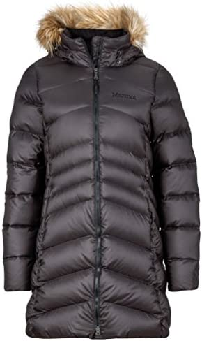 Marmot Montreal Womens Knee Length Puffer product image