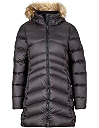 Women's Montreal Knee-length Down Puffer Coat