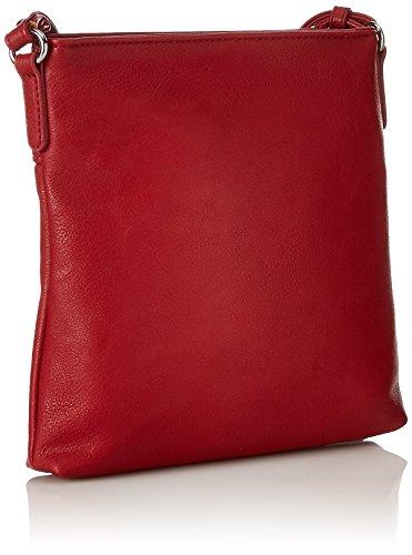 Rojo Bandolera Gabor Rot Bolsos Mujer Ina qwCwI