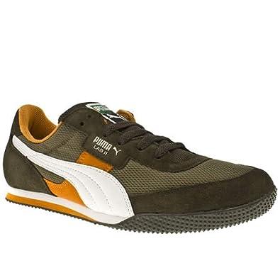 mieux aimé 90d73 37c3c Puma Lab Ii - 8 Uk - Khaki - Suede: Amazon.co.uk: Shoes & Bags