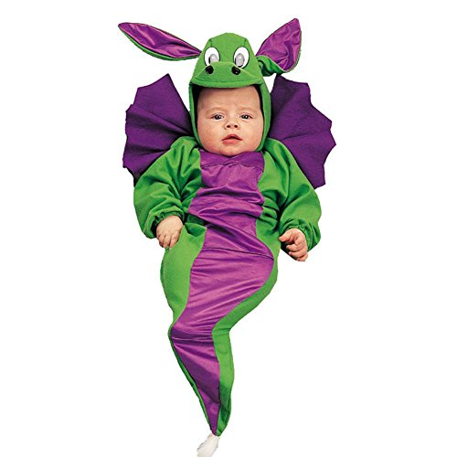 Newborn Baby Dragon Costume (0-6 (1 Month Old Baby Girl Costumes)