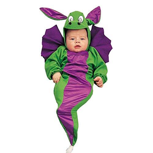 Newborn Baby Dragon Costume (0-6 -