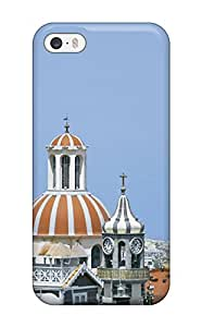 Faddish Phone Tenerife Holidays Case For Iphone 5/5s / Perfect Case Cover(3D PC Soft Case)