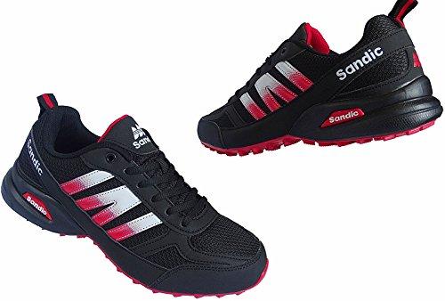 Herren Laufschuhe Sportschuhe Turnschuhe Sneaker Schuhe Gr.41 - 46 Art.-Nr.A40/2M