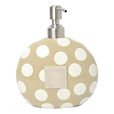 Coton Colors MINI-SP Happy Everything Mini Soap Pump - Neutral Dot