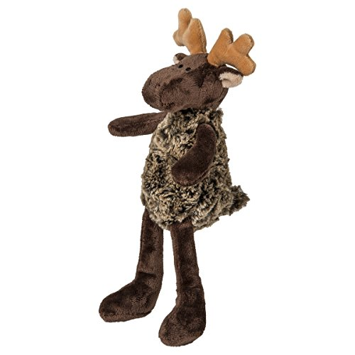 Mary Meyer Talls 'N Smalls Soft Toy, Moose