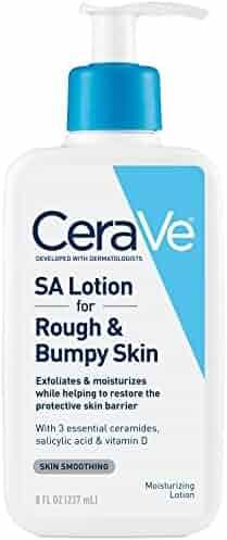 Cerave Sa Skin Lotion, 8 Ounce