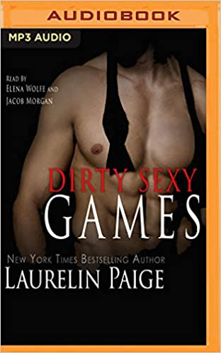 Sexy dirty games