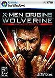 X-MEN ORIGINS:WOLVERINE UNCAGED