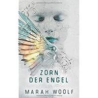 Zorn der Engel (Angelussaga)