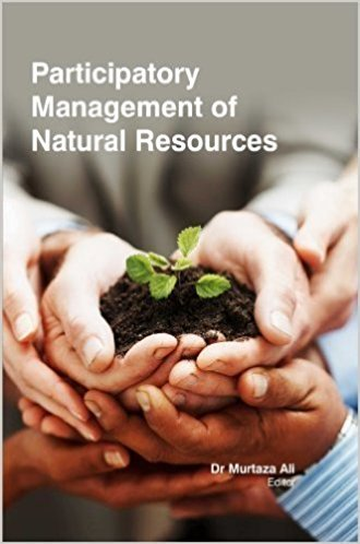 Read Online Participatory Management Of Natural Resources ebook