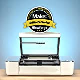 Glowforge Plus 3D Laser Printer – The