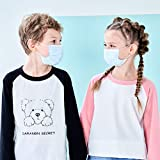 mystcare Kids Disposable Face Mask Individually