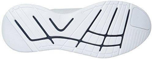 Lacoste white 118 Sneaker SPW Fit White LT 1 Women's fq7fUZ