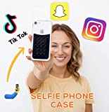 Sticky Case 5 Pack Black- Multipurpose Selfies