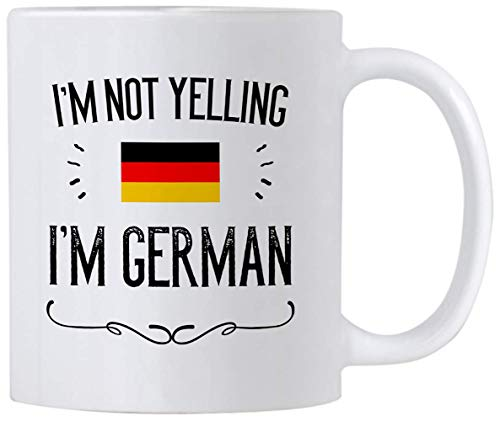 Funny German Souvenirs and Gifts. I