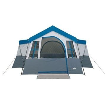 Northwest Territory Bristol Bay Vacation Home Tent Sleeps 8 Adults  sc 1 st  Amazon.com & Amazon.com : Northwest Territory Bristol Bay Vacation Home Tent ...