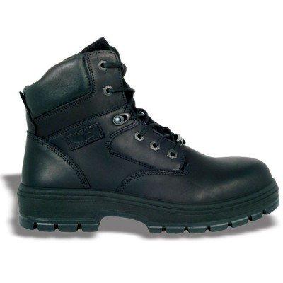 Noir W41 82040 S3 Taille SRC Chaussures Freeport sécurité HRO de 007 Cofra 41 qRwW7EOq