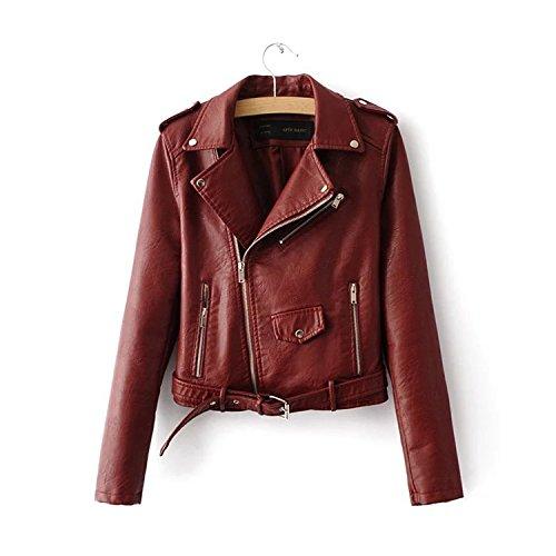 1960S Leather Jacket - 7