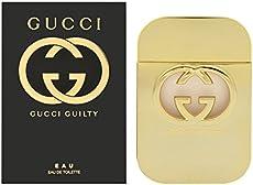 848e69c75a0 EAU Gucci Guilty Eau De Toilette Spray for W…  55.21 95.00