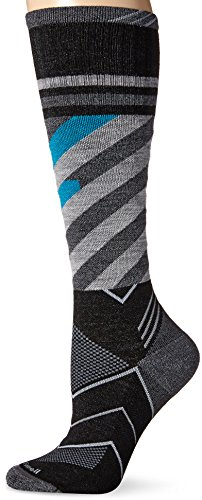 Sockwell Women's Cyclone Graduated Compression Socks- Ideal for Running, Biking, Sports and Fitness, Reduce Muscle Fatigue, Swelling, Shin Splints and Improve Recovery