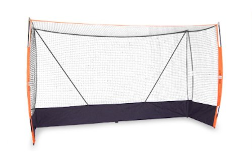 Bownet 12' x 7' Official Size Portable Outdoor Field Hockey - Portable Field Goal Hockey