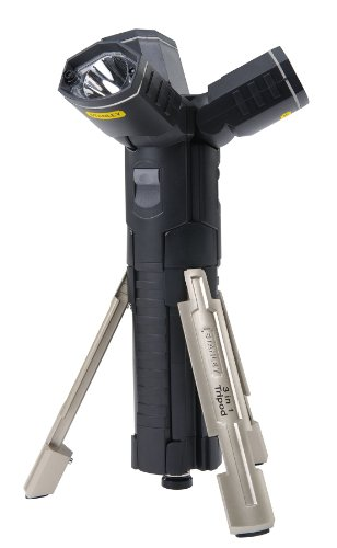 Stanley 95 155 Tripod LED Flashlight