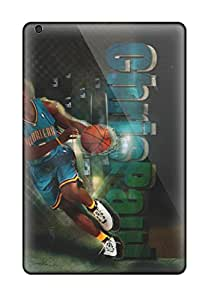 New Style 4835763K96081284 Forever Collectibles Chris Paul Hard Snap-on Ipad Mini 3 Case