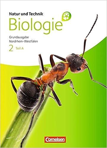 Biologie 2 A – Natur und Technik