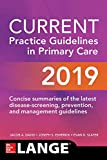img - for CURRENT Practice Guidelines in Primary Care 2019 book / textbook / text book