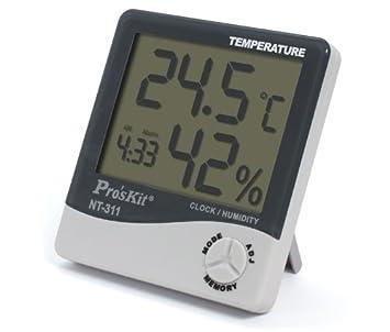 Airea condicionado page 372 - Medidor de humedad ...