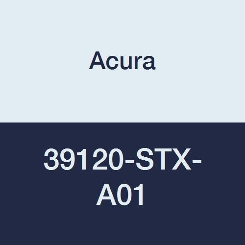 Speaker Assembly 17Cm 39120-STX-A01 Genuine Acura
