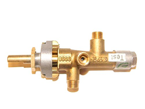 Hiland THP-MCV Main Control Valve for Tall Patio Heater (Reflector Shield Patio Heater)