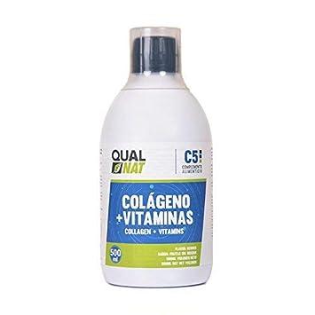 Colágeno líquido con ácido hialurónico para recuperar flexibilidad y lubricación en las articulaciones - Colágeno con