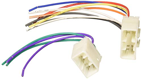 - Pyramid MA8566 - 4 Speaker Wiring Harness for Mazda 1989 and Up