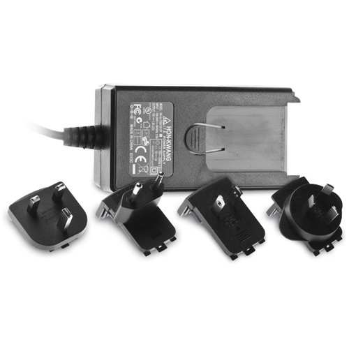 Native Instruments: Power Supply for Traktor Audio 6, 10y Traktor de audio Kontrol S4