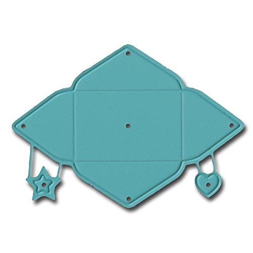 Die Envelope (Maya Road DIY Mini Envelope Steel Cutting Die)
