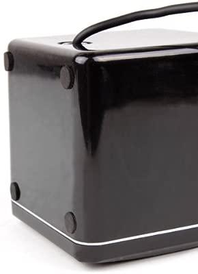 DURAGADGET Altavoces Compactos para Tocadiscos Lauson CL145 ...