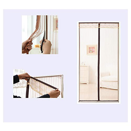 Encryption Self-sticking Magnetic screen door Mesh curtain ... on mobile home closet doors, mobile home storm doors, mobile home signs, mobile home window coverings, mobile home door handles, mobile home aluminum windows, mobile home locks, mobile home wire, mobile home window guards, mobile home door knobs, mobile home porches, mobile home mirrors, used mobile home doors, mobile home replacement doors, mobile home door hardware, mobile home tools, mobile home shelves, mobile home mantels, mobile home front doors, mobile home patio doors,