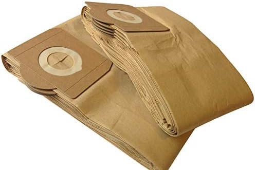 UTP Ten - Bolsas para aspiradoras Titan (16 L, 20 L, 30 L, 40 L ...